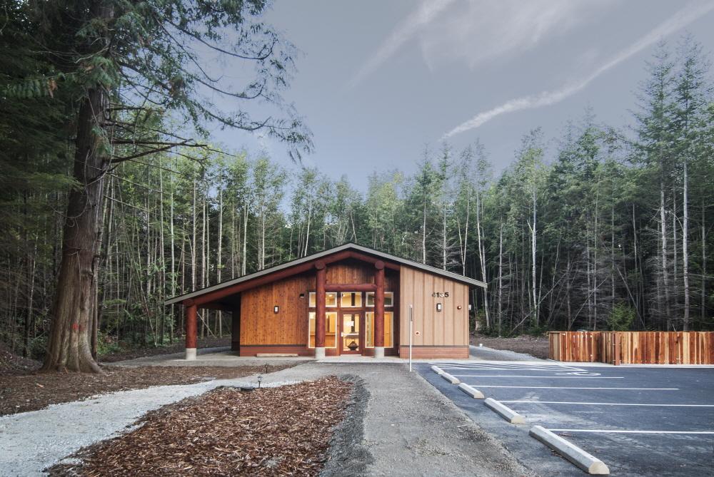 Lummi Nation Transitional Housing