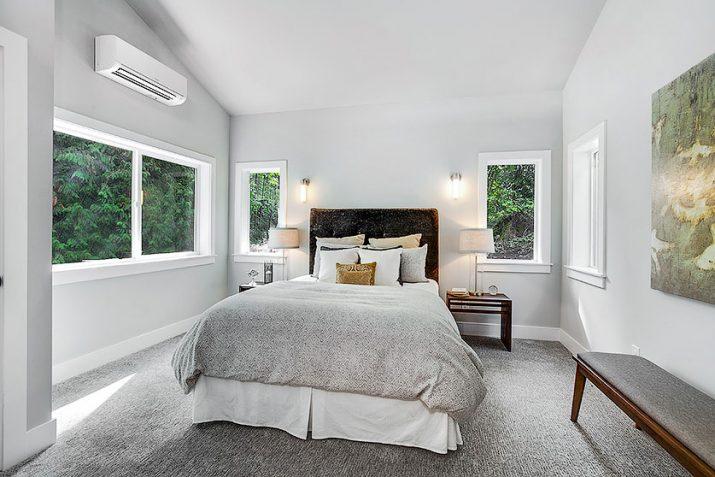 Spiritwood bedroom