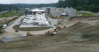 Brightwater Treatment Facility